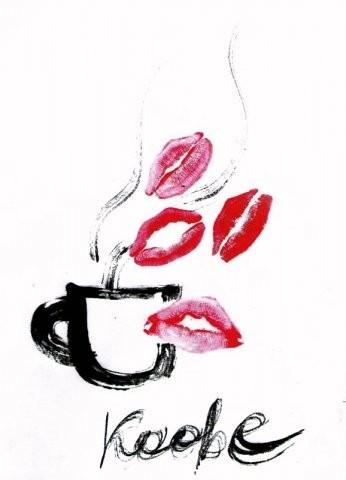 «О ней». Маленькая сказка отВики Саловой. Изображение № 1.