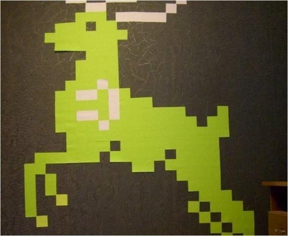 Изображение 27. Креативная реклама Post-it.. Изображение № 26.