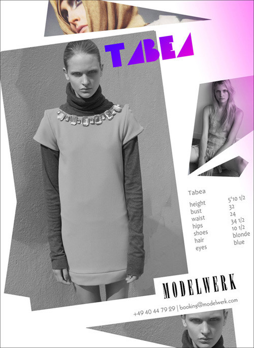 Show Package – Berlin women SS 10: Modelwerk. Изображение № 46.
