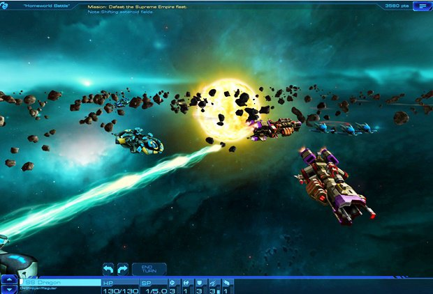 Вышел трейлер космической стратегии от создателя Civilization. Изображение № 4.
