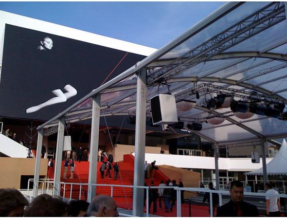 Как выглядит кинофестиваль изнутри: Канны, Стамбул и сто премьер за неделю. Изображение № 3.