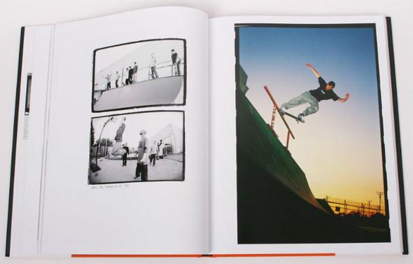 10 альбомов о скейтерах. Изображение №156.