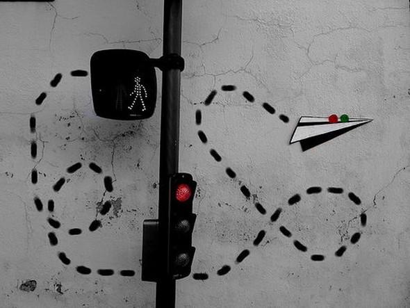 Дизайн улицы. Изображение № 8.