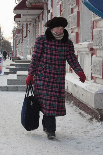 Изображение 13. Old girls from Omsk.. Изображение № 13.