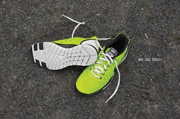 Изображение 6. Фотосессия «Be Free» от Nike.. Изображение № 6.
