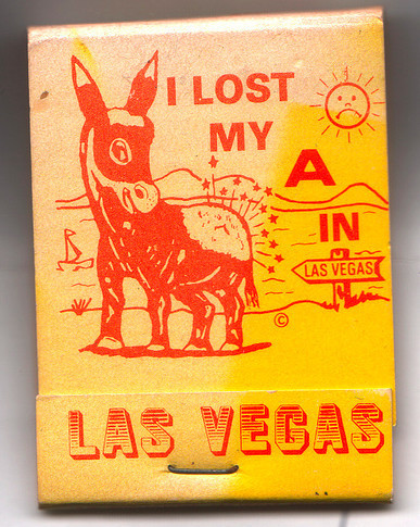 Коллекция Американских спичечных коробков. Изображение № 42.