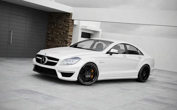 Автомобили 2012 года по версии журнала Playboy. Изображение № 3.