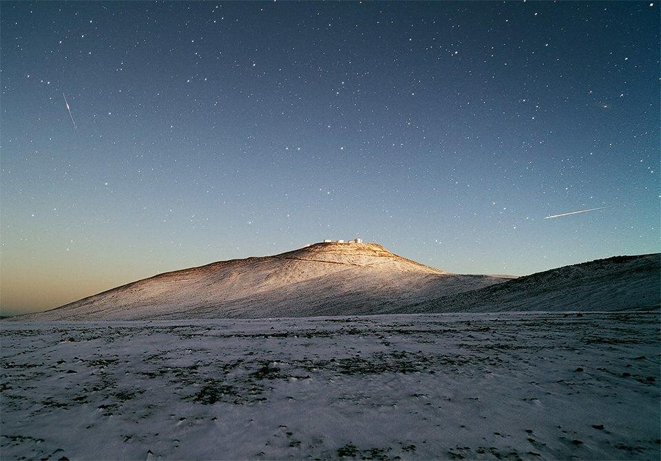Фотографии лучших обсерваторий мира . Изображение № 12.