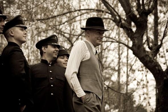 «Большая свобода 7» на «Пилораме-2011». Изображение № 1.