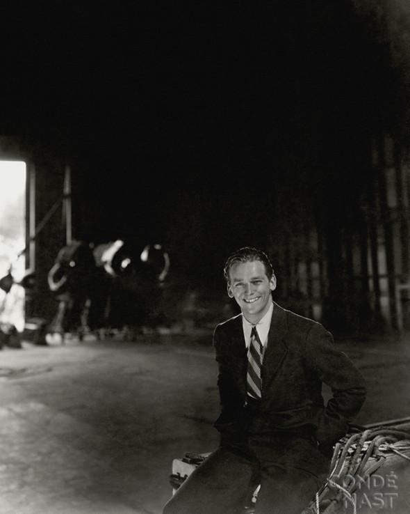 Cecil Beaton. Изображение № 158.