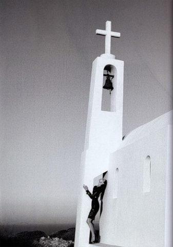 Только потому чтокрест. Изображение № 57.