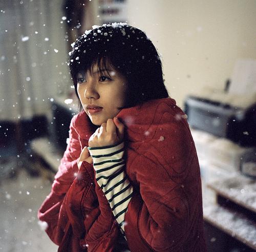 Жизнь -это кино ( HaoJan Chang photography). Изображение № 3.