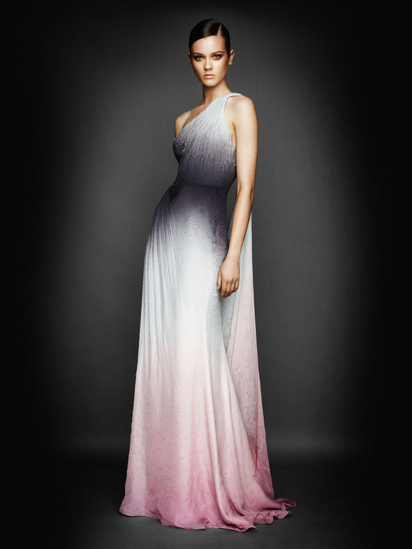 Atelier Versace FW 2010. Изображение № 17.
