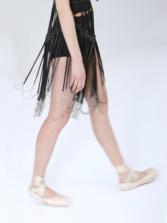 Кампания: Балерины для Bliss Lau FW 2011. Изображение № 46.