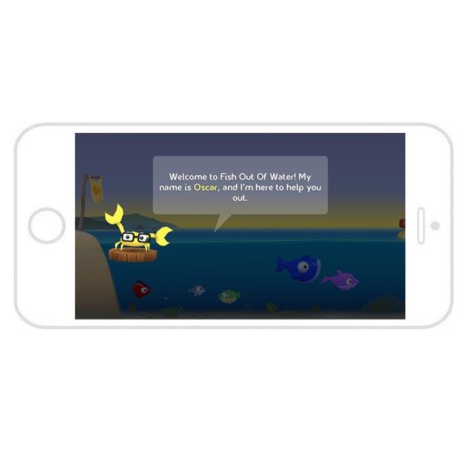 Мультитач:  7 мобильных приложений недели. Изображение № 8.