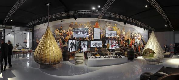 51-я неделя дизайна в Милане Salone del Mobile 2012. Изображение № 10.
