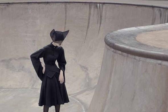 Японский минимализм в одежде – кошечки от Max Tan. Изображение № 5.