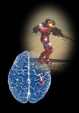 Изображение 3. Как улучшить работу вашего мозга.. Изображение № 3.