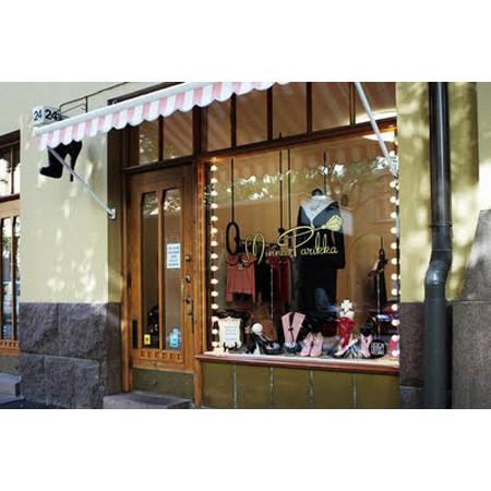 Магазин Minna Parikka в Хельсинки. Изображение № 15.