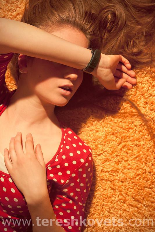 Изображение 4. Оранжевое настроение.. Изображение № 4.