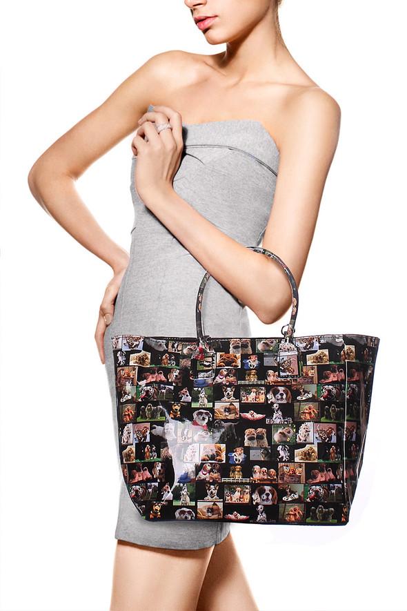 Новая коллекция балеток и сумок Zona centro. Изображение № 12.