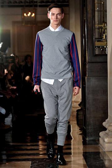 Неделя моды в Париже: мужские показы. Изображение № 72.