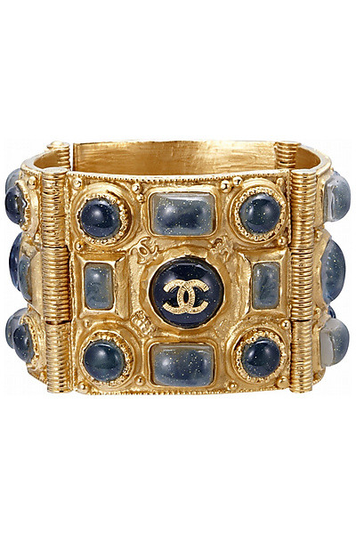 Лукбуки: Chanel, Marni и другие. Изображение №15.