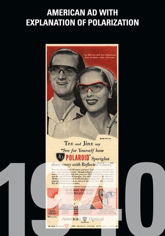 Архивные рекламные кампании Polaroid. Изображение № 2.