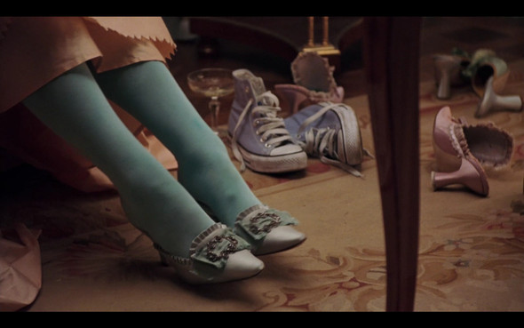 Movie-Looks: «Мария Антуанетта». Изображение № 25.