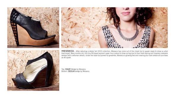 Изображение 10. Лукбуки обуви: Jeffrey Campbell, Modern Vintage и Solestruck.. Изображение № 26.