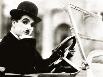 Чарли Чаплин. Изображение № 14.