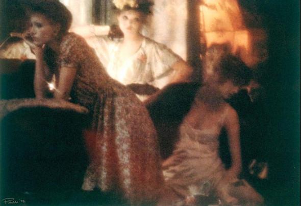 Модная фотография 70х годов. Изображение № 38.