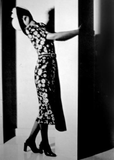 Модная фотография 70х годов. Изображение № 13.