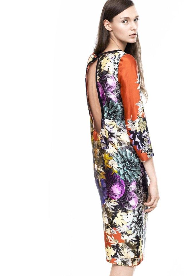 H&M, Sonia Rykiel и Valentino показали новые коллекции. Изображение № 46.