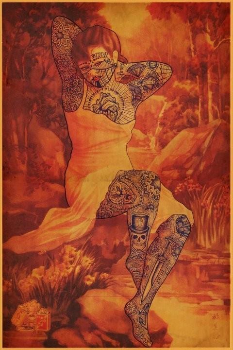 Ramon Maiden. Изображение № 13.