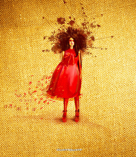 Topshop дляRussian Fashion Week. Изображение № 6.
