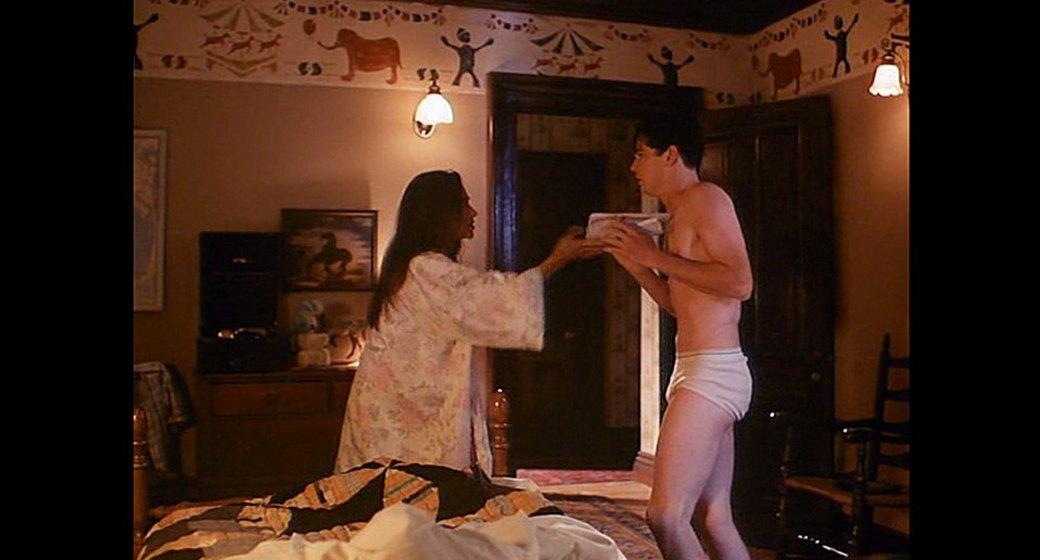 Экскурсия по мотелю из «Психо». Изображение №35.