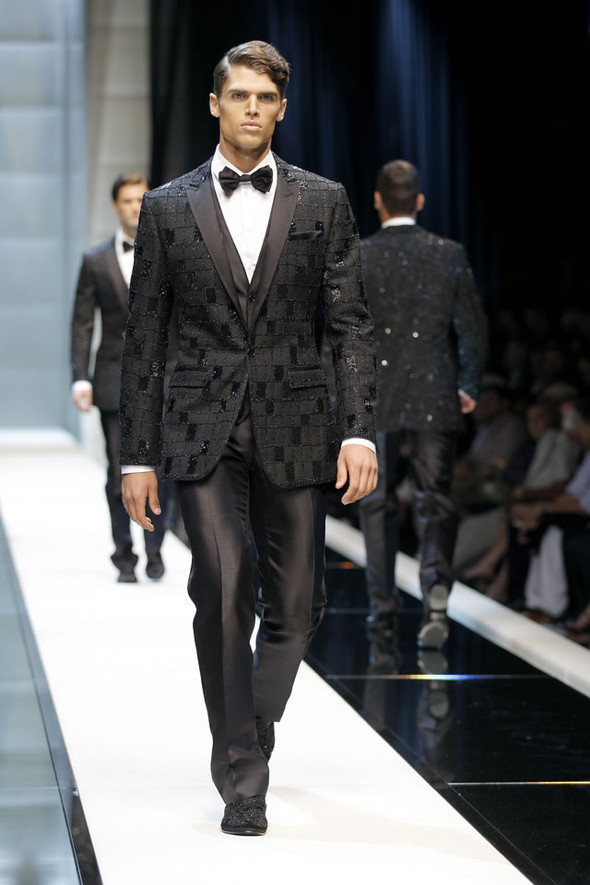 Dolce & Gabbana spring summer 2010. Изображение № 67.