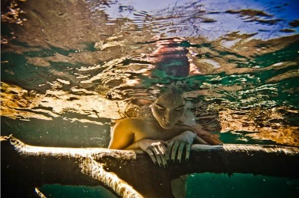 Подводная съемка OmniPhantasmic. Изображение № 31.