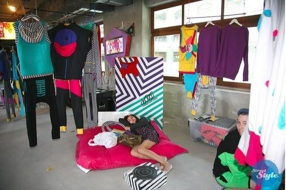 Изображение 2. VARENYE Jam ideas for casual.. Изображение № 2.