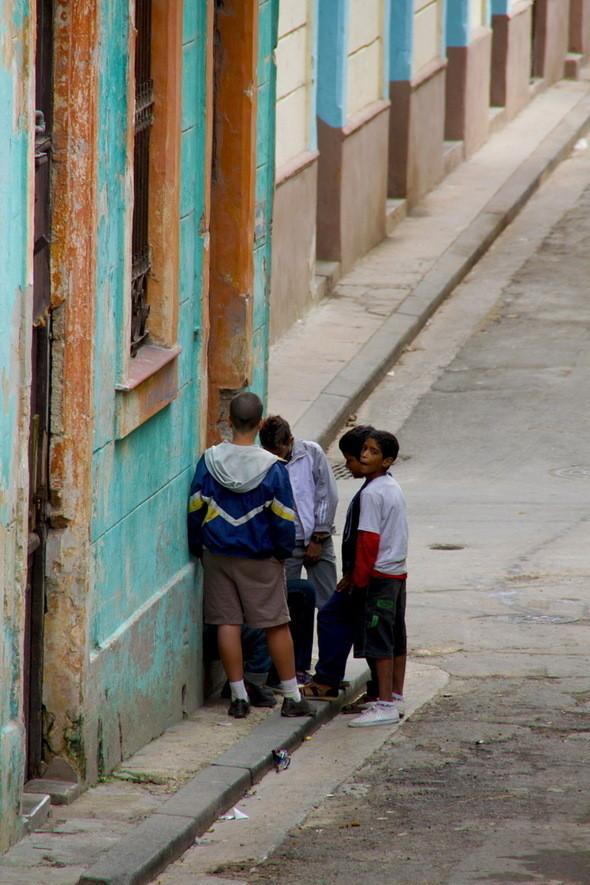 Изображение 37. Viva La Cuba Libre!.. Изображение № 37.