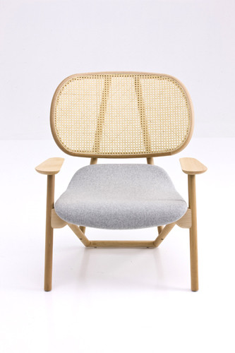 Moroso. Klara collection. Patricia Urquiola. Изображение № 19.