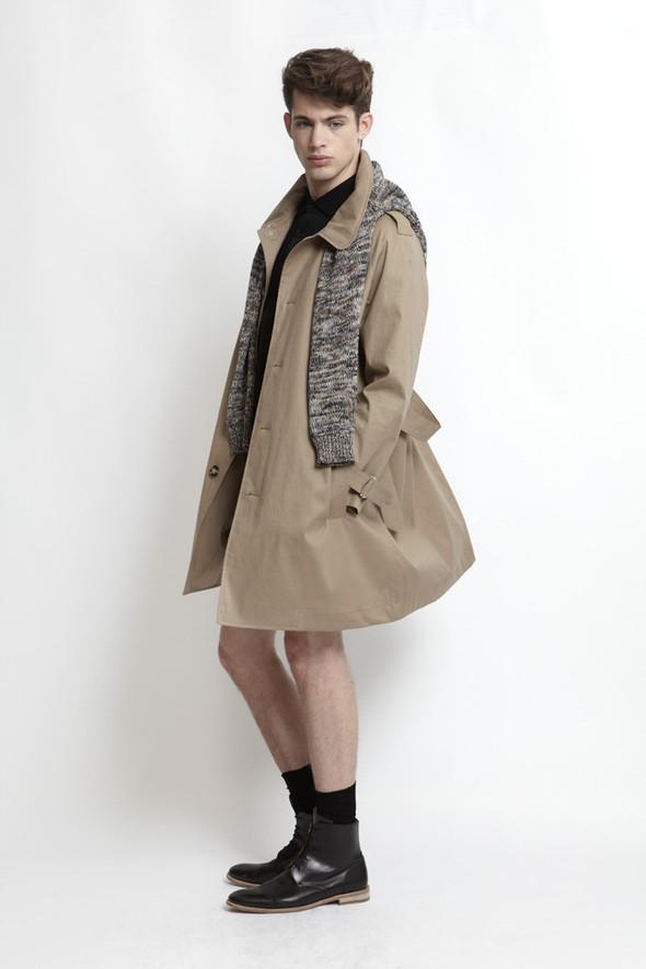 Изображение 19. Лукбук: Carven SS 2012 Menswear.. Изображение № 19.