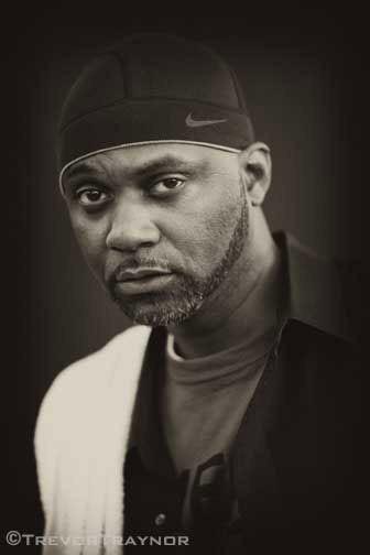Бэкстейдж портреты с хип-хоп фестиваля Rock The Bells 2011. Изображение № 7.