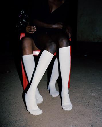 12 альбомов фотографий непривычной Африки. Изображение № 24.