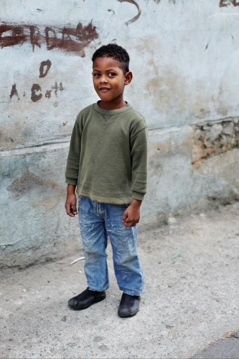 Изображение 27. Кубинский лук. Зима 2010/2011.. Изображение № 3.
