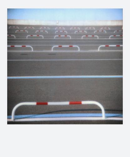 Jean-Frdric Bourdier иего полароидные снимки. Изображение № 16.