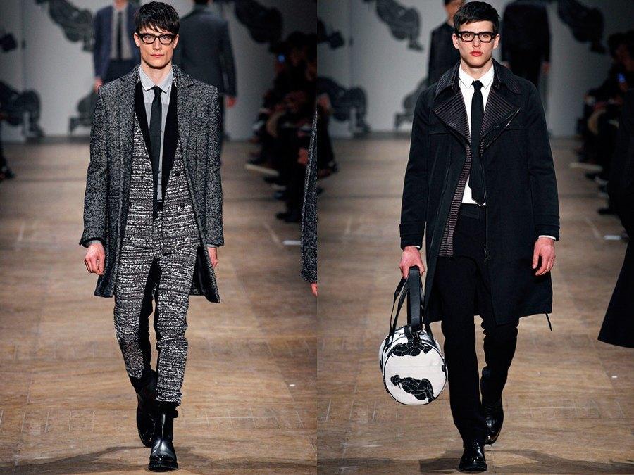Paris Fashion Week:  День 2. Изображение № 31.