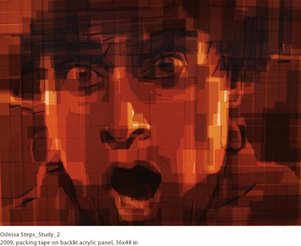 Изображение 54. Неписанные портреты.. Изображение № 54.