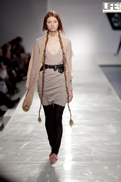 Изображение 31. Aurora Fashion Week FW 2011: показ Inshade.. Изображение № 10.
